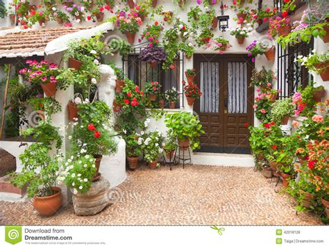 spain red house stock photo cartoondealercom