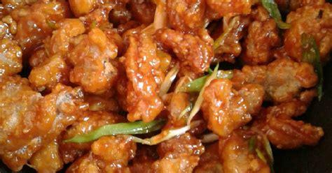 resep ayam goreng madu enak  sederhana cookpad