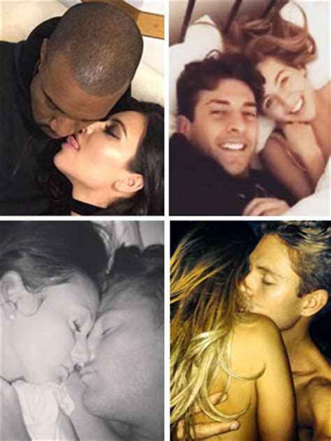 Bed Selfies by News Gossip Tv Shows Photos Ok Magazine