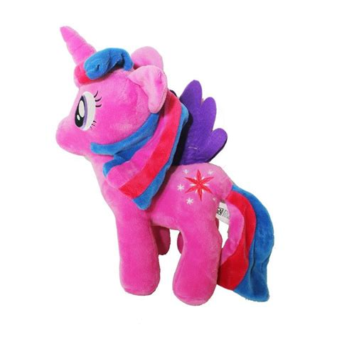Boneka My Pony jual istana kado my pony twilight sparkle purple boneka 13 inch harga
