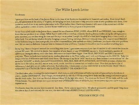 the willie lynch letter and the of a books willie lynch letter the of a quianna canada