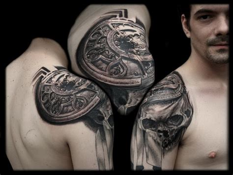 picture tattoos for men cool shoulder tattoos for hd free wallpapers hd