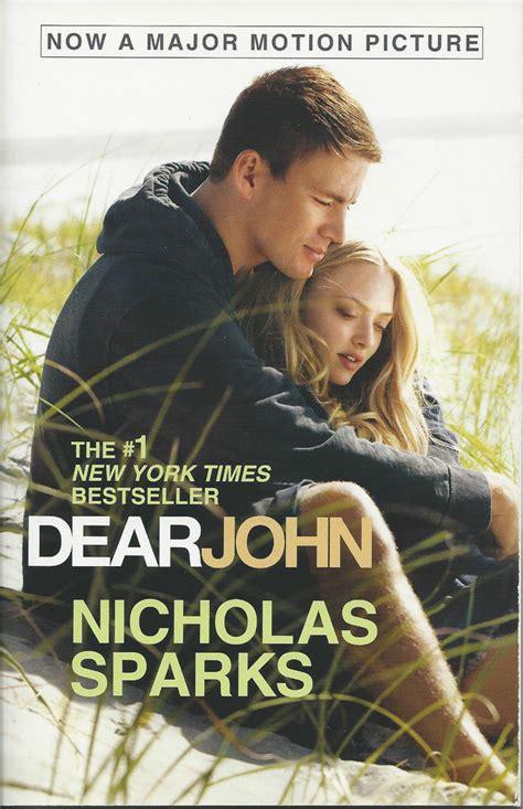Dear Nicholas Sparks dear brand new nicholas sparks paperback book club guide fiction 446567329 ebay