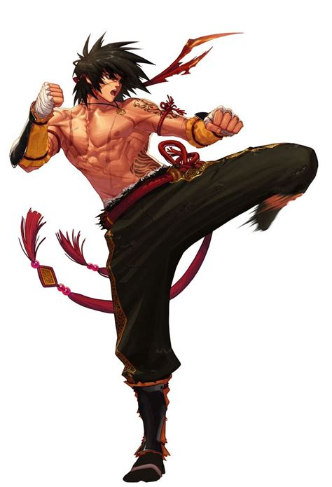 anime fight martial arts anime martial artist search
