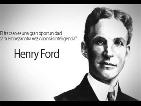 Henry Ford Careers Frases Celebres On Frases Actors And Libros