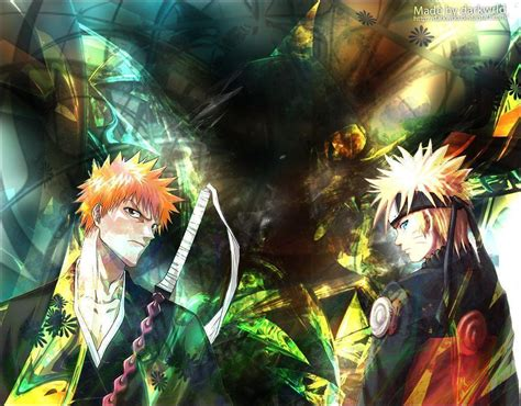 epic anime girl wallpaper cool bleach wallpapers wallpaper cave