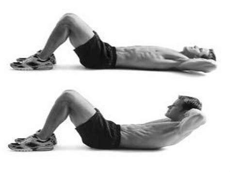 Mengecilkan Perut Buncit Pria cara mengecilkan perut buncit secara efektif
