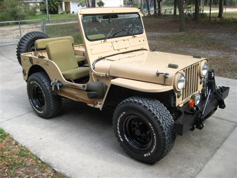 kaiser willys jeep kaiser willys jeep of the week 210