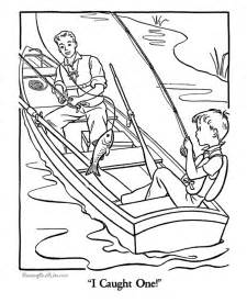 fishing coloring pages printable fish coloring pages az coloring pages