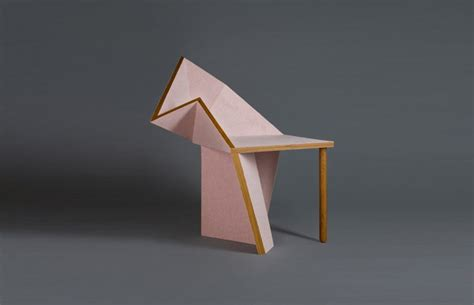 origami furniture aljoud lootah s oru origami furniture is made from teak