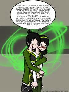 And Ally Fanfiction Lemon Butch S By Princesscallyie On Deviantart