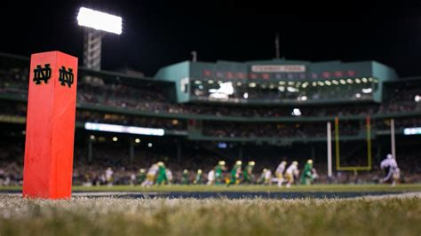 notre dame end of game song lyrics notre dame vs boston college at fenway park dga photoshop