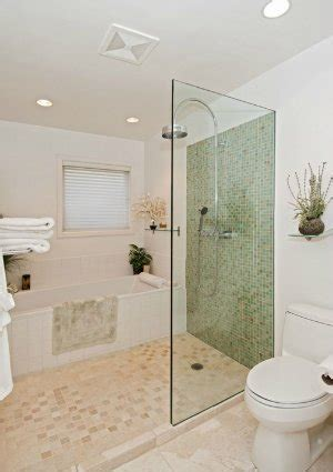 what size tile for small bathroom tiling a small bathroom dos and don ts bob vila