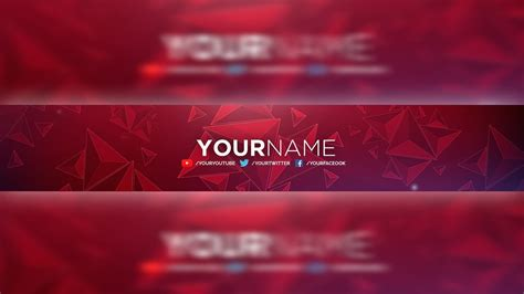 youtube banner template psd listmachinepro com cool youtube banner template best business template