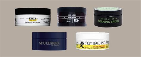 Hairstyle Wax Brands by Top 15 Best Hair Wax For Look Styling Product