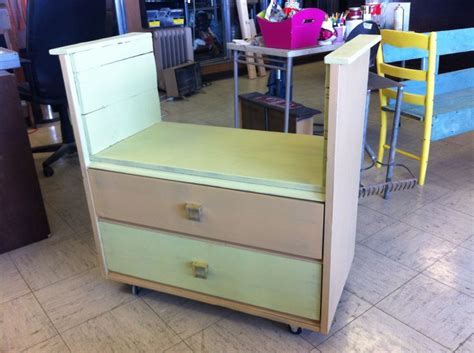 dresser made into bench 31 best images about dresser made into bench on pinterest kids bench shabby chic