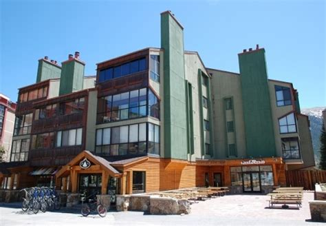 choosing the right copper mountain vacation rental
