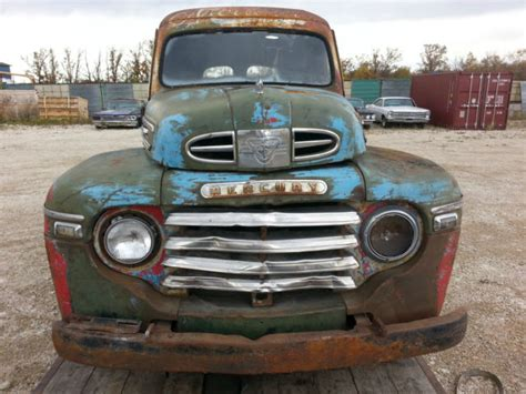 1949 mercury panel truck m47 for sale in lockport manitoba 1948 mercury m47 panel truck same as ford f 1 f1 very rare