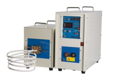 induction and heat electromagnetic 40kw high frequency induction heating equipment annealing induction heaters