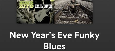 new year playlist new year s funky blues playlist rock and blues muse