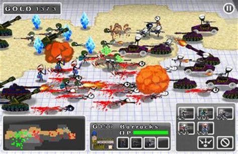 Doodle Wars 2 Counter Strike Wars Iphone Free