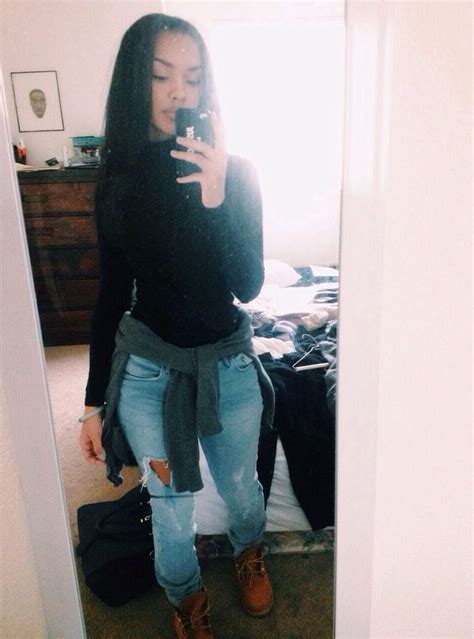 swag cute baddie stylish fall style outfit