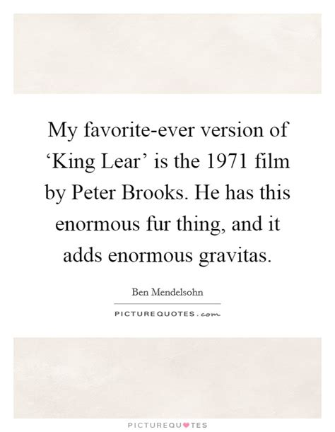 printable version of king lear my favorite ever version of king lear is the 1971 film
