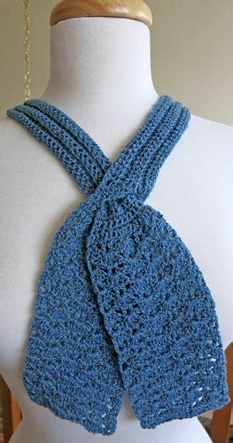 pattern for woolike yarn ravelry sweet pea scarflet pattern by kathy north