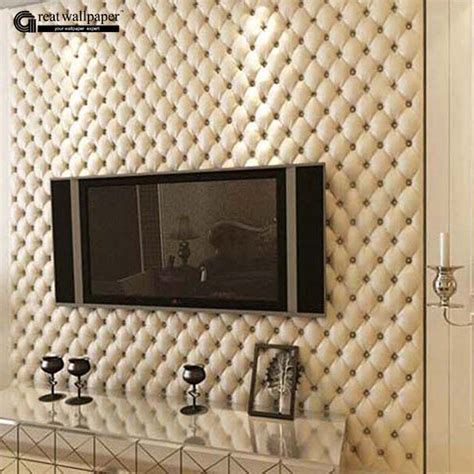 wallpaper for walls roll great wall 3d imitation leather vein 10 m roll wallpaper