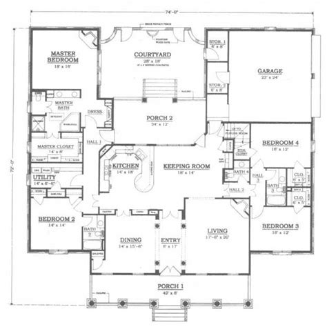 ultimate home plans 5 ultimate small house plan