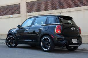 Mini Cooper Countyman 2011 Mini Cooper Countryman Features Photos Price