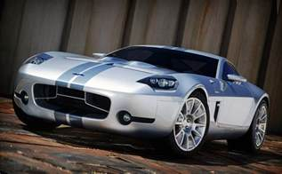 Ford Gr New Automotive News And Images Luxury Car Ford Shelby