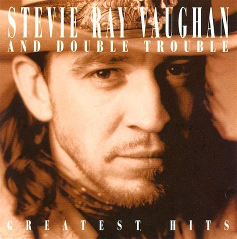greatest hits stevie ray vaughan  double trouble listen  discover   lastfm