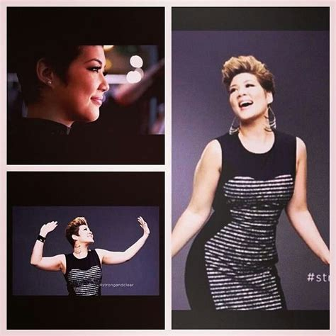 the voice tessanne chin stars in clear scalp hair commercial 38 best tessanne chin winner of the voice 2013 images on