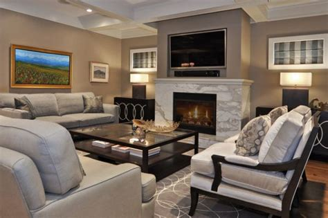 Living Room Layout With Fireplace 125 living room design ideas focusing on styles and