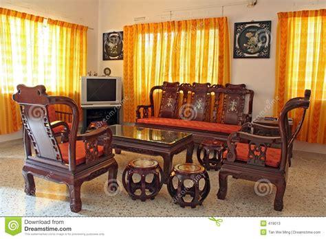 venta de muebles chinos muebles chinos antiguos palo de rosa fotos de archivo