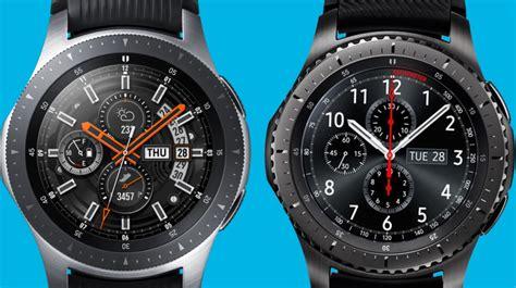 Smartwacth V samsung galaxy v gear s3 smartwatch
