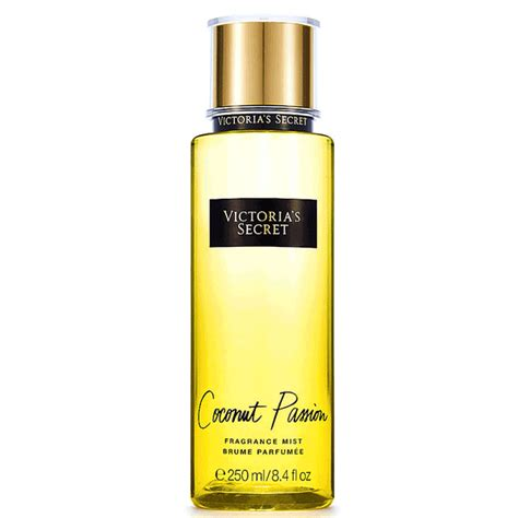 Parfum Secret Coconut new s secret coconut fragrance mist