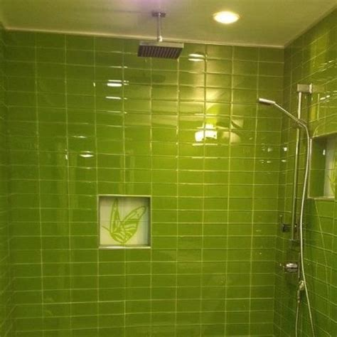 lush 3x6 glass subway tile 17 best images about tile on pinterest kitchen