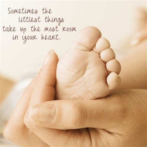 Took Inspiration From During Birth by Things Great Quote Baby Quote Chagne