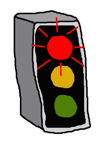 Animated Traffic Light Clipart Best Animated Traffic Light