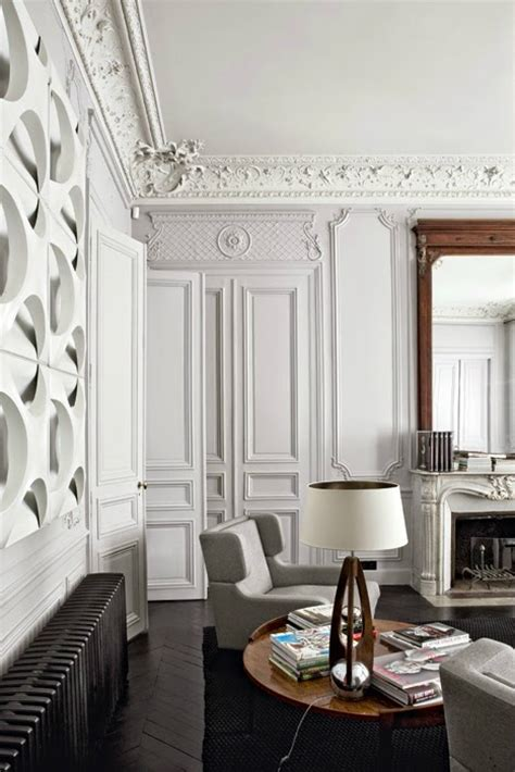 modern french interior design gorgeous modern french interiors 40 pics decoholic