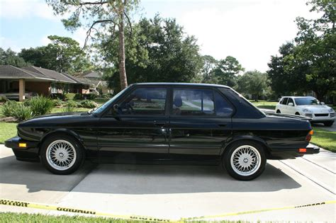 1988 bmw m5 for sale clean looking 1988 bmw e28 m5 cars for sale