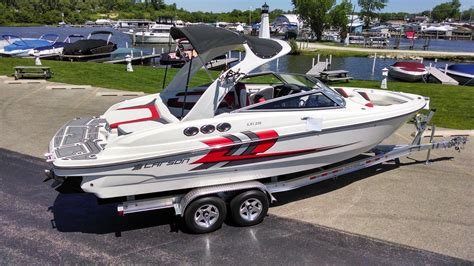 larson lxi boats for sale larson 258 lxi boat boat for sale from usa