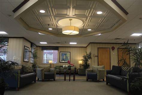 Nassau Center Detox by Nassau Rehabilitation Nursing Center At 1 Greenwich St