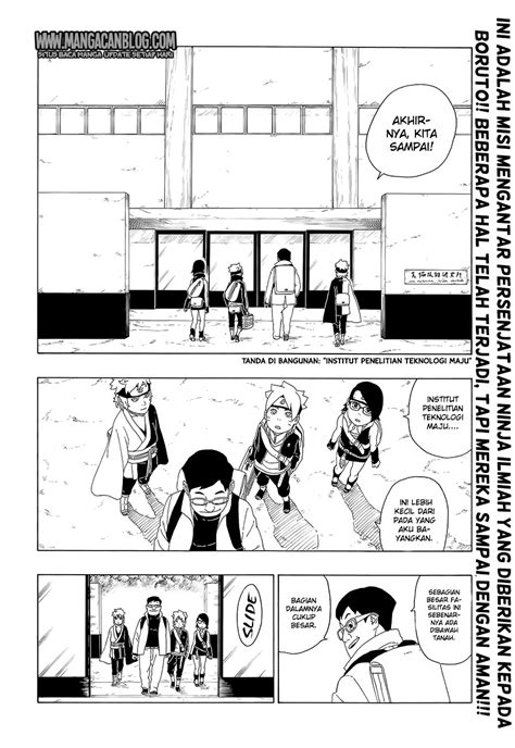 boruto manga chapter 18 baca boruto naruto next generations chapter 18 bahasa