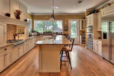 beige kitchens  serene style networx