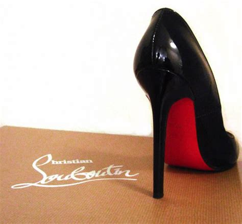 Why Is Christian Louboutin Suing Yves Laurent by Christian Louboutin Sues Yves Laurent Soles