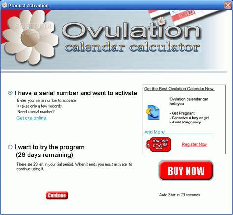 Calendar Method Calculator Application How Not To Get