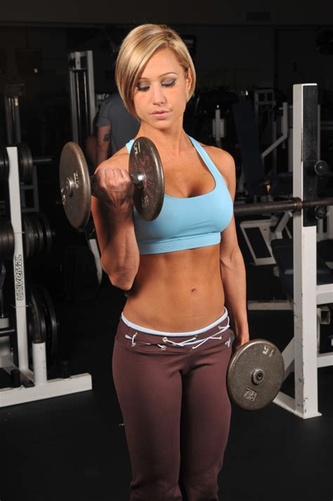 Competitor Workout Bench Woman